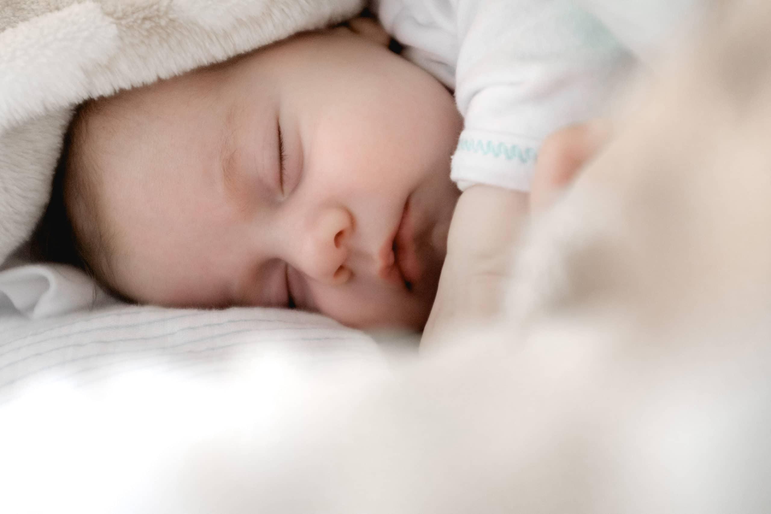 Kolka niemowlęca – 5 naturalnych sposobów