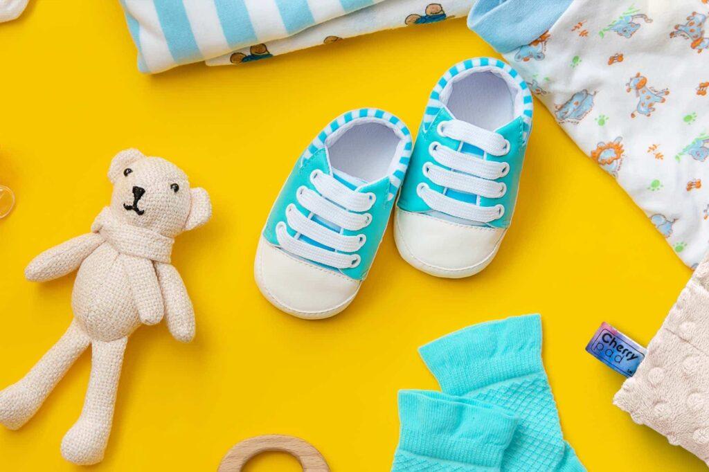 Jak kupować ubranka dla niemowlaka –wszystko, co musisz wiedzieć
