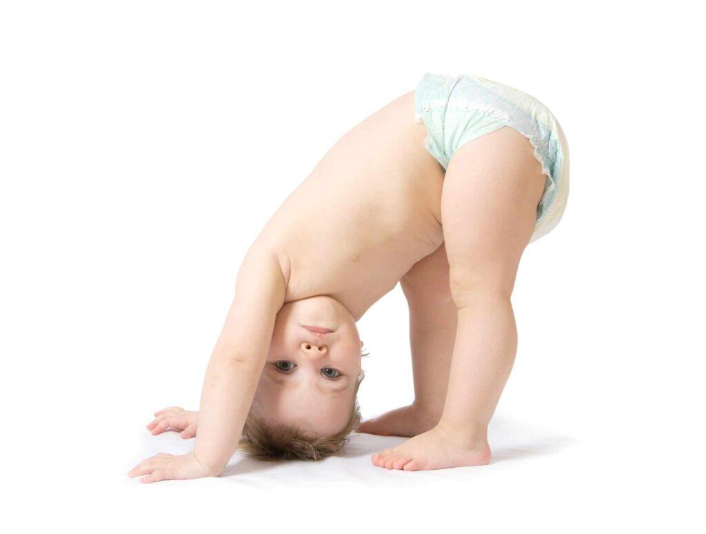 Jak przewijać noworodka – ABC przewijania