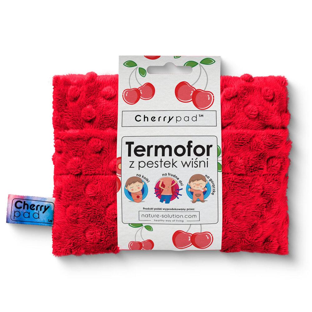Cherrypad nature-solution